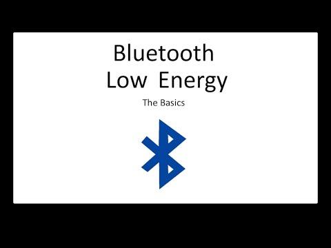 Bluetooth Low Energy App Development: The Basics