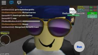 Roblox Project: Pokemon How to get Lendaries (HARD WAY)