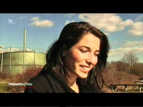 HR Beitrag - Mädchen Boxen in Dietzenbach.mpg