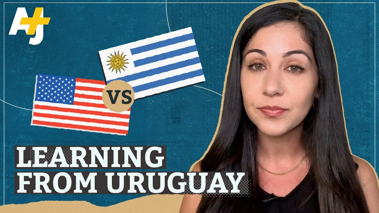What the U.S. Could Learn From Uruguay's Progressive Policies