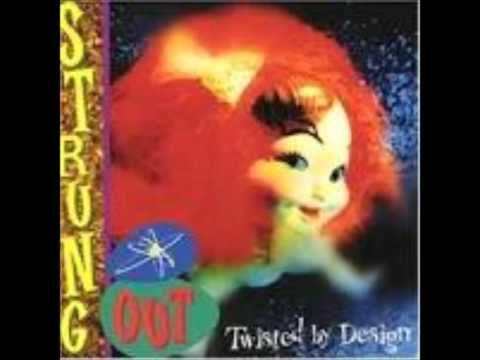 Strung Out - Twisted By Design (1998 - Full Album)