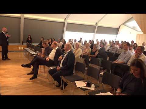 Dr. Roman Friedrich, Alix Partners