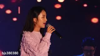 이별이래 / 송소희 - 고영열 4k 2018영천한약축제…