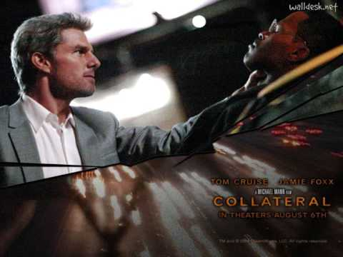 Collateral soundtrack - finale - james newton howard -