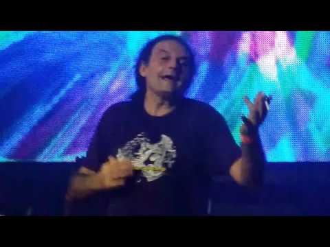Juan Verdera  - The Muses Rapt  - Spiritual Healing Live  - Comfort 13 -  28.1.2016
