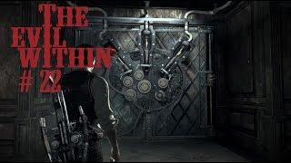 The Evil Within s 22 Иглу в голову