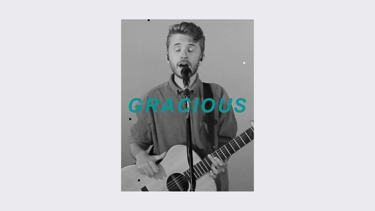 Gracious (Live) - George Benson Cover Image