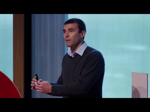 Can we repair injured nerves? | Massimo Hilliard | TEDxUQ