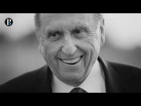 Presidente y Profeta Thomas S. Monson fallece a sus 90 años
