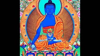 Mantra Buda da Medicina TAYATA OM BEKANDZE BEKANDZE MAHA BEKANDZE RANDZE SAMUNGATE  SOHA wmv