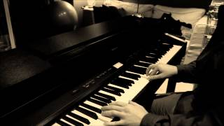 Band of Brothers Theme | On Piano
