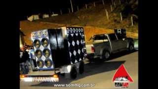 MC CAZUZA - CARRETINHA DO BERNADO RJ DA PESADELO SOUND ( DJ LOUCO )