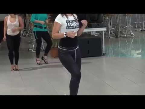 El Baile mas sensual del mundo - Kizomba