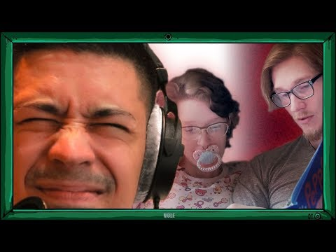 CRINGE WITH CHAT: ME MYSELF and DADDY