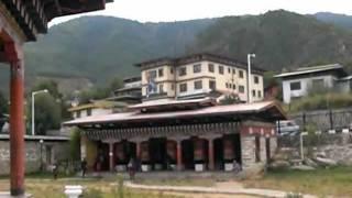 Бутан. Путешествие в королевство Бутан, октябрь 2011(Путешествие в королевство Бутан в октябре 2011 года., 2012-02-09T12:18:09.000Z)
