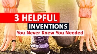 3 Helpful Inventions You Never Knew You Needed - 2016 Gadgets You Must Have || NIYDKE #28