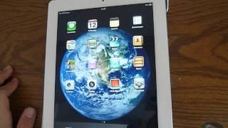видео iPad в Китае. Китайский iPad