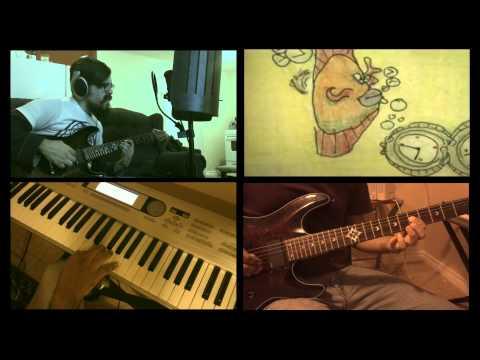 The Rip - Portishead (Multi-Instrumental Cover) HD