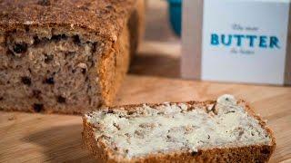 Hjemmelaget smør –lag dine egne smørpakker