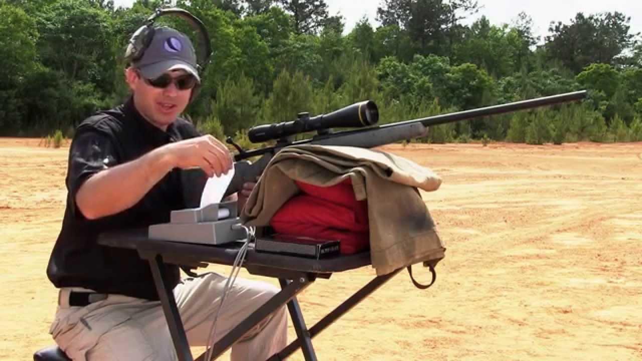 The 26 Nosler: Guns & Gear|S6
