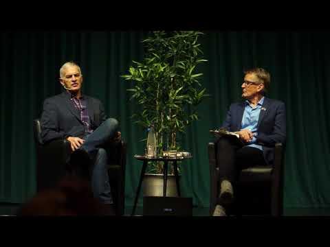 Norman Finkelstein & Dr. Mads Gilbert