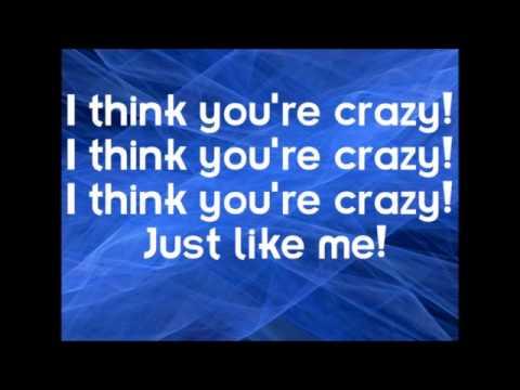 Gnarls Barkley Crazy LYRICS
