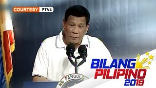 Pres. Duterte, tinawag na pera-pera lang ang election debates