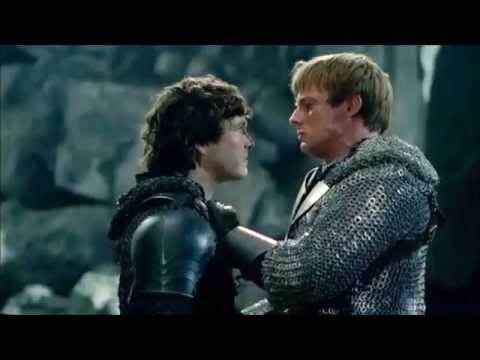 Mordred & Arthur || Apologize