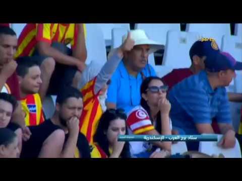 match complet  esperance sportive de tunis 3-2 al hilal saudi -ad sports-