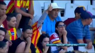 match complet  esperance sportive de tunis 3-2 al hilal saudi -ad sports- 2017 Video