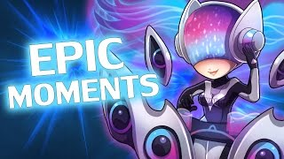 ♥ MAGE SONA - Epic Moments #177