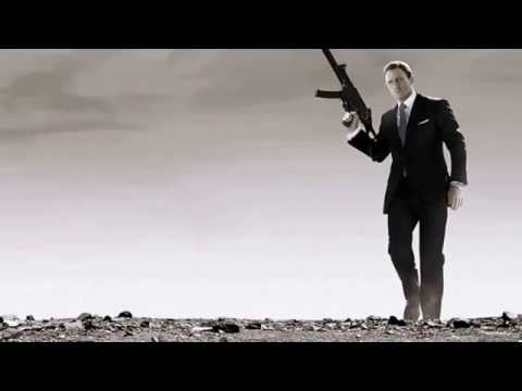 Quantum Of Solace - Night At The Opera HD