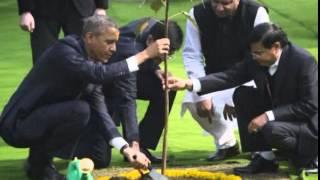 USA TODAY News-Obama, India