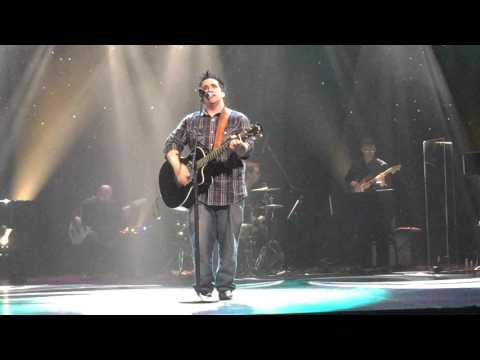 Danny Rodriguez - Take It Easy Live in the Celebrity Infinity Theater