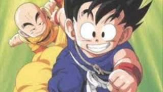 Dragon ball soundtrack 5