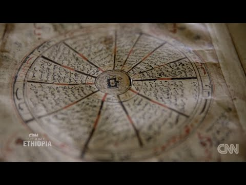Astronomy in Anicient Harar - CNN