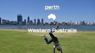 Perth,Western Australia Road Trip / Travel Guide [ Most Attractive Places ]