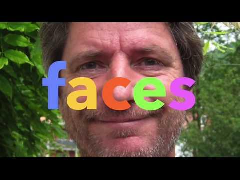 Gerald Ganglbauer + VIECH = Faces