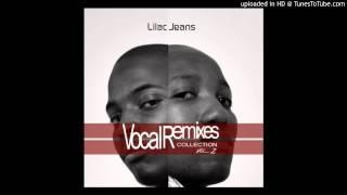 Hood Natives feat. Stones & Bones - Carpe Diem (Lilac Jeans Vocal Remix)