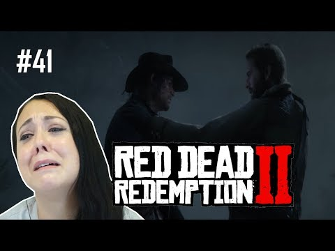 Arthur's Redemption | Red Dead Redemption 2 part 41