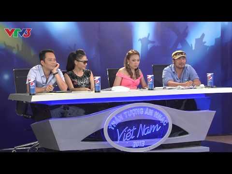 Vietnam Idol 2013 - Bay - Hoàng Yến