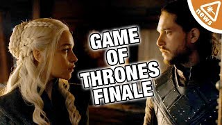 7 Details You Missed in the Game of Thrones Season 7 Finale! (Nerdist News w/ Jessica Chobot)