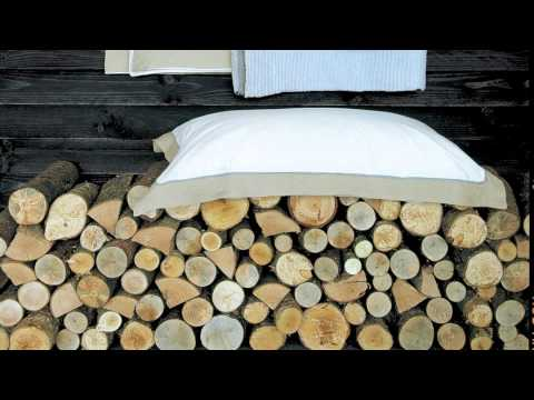 Collezione natural wood herberia youtube