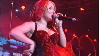 Spice Girls - Wannabe (Live at Arnhem)
