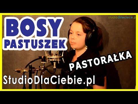 Bosy Pastuszek (cover by Magdalena Juśkiewicz)