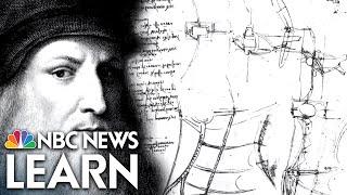NBC News Learn: Leonardo da Vinci, Renaissance Man thumbnail