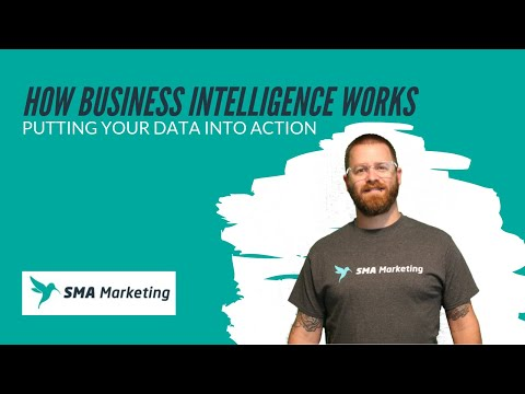 How Business Intelligence Works | Putting Your DATA Into Action