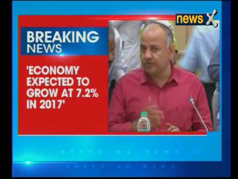 India expected to grow at 7.7% in 2018, says Finance Minister Arun Jaitley
