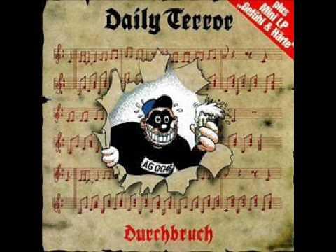Daily Terror Durchbruch