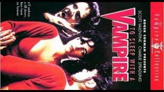 Трейлер В постели с вампиром 1992